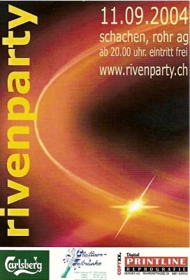 Flyer 2004