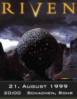 Rivenparty 1999 3