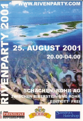 Rivenparty 2001 48