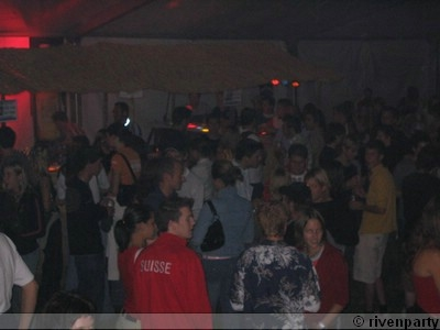 Rivenparty 2004 5