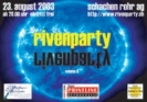 Rivenparty 2003 1